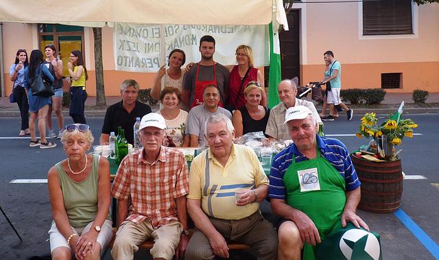 Bograĉfesto 2016 Lendava Slovenio