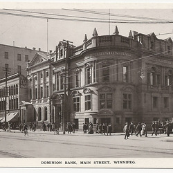 WP1855 WPG - DOMINION BANK, MAIN STREET