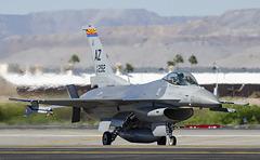 General Dynamics F-16C Fighting Falcon 86-0292