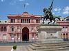 Argentina - Buenos Aires, Casa Rosada