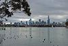 Albert Park Lake, Melbourne, VIC, Australia