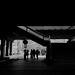 Under Footbridge