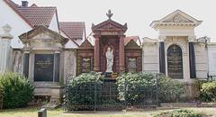 Friedhof Großziethen