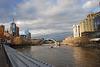 Yarra River, Melbourne, Vic, Australia