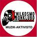 ABONKLUBO - Muzik-aktivisto