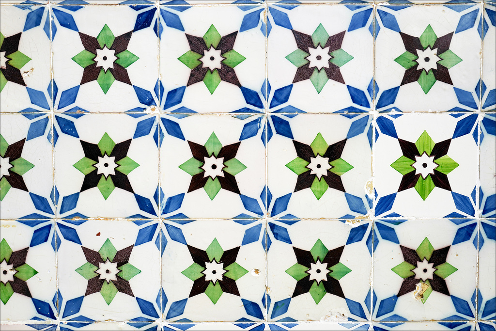 Setúbal, Azulejos II