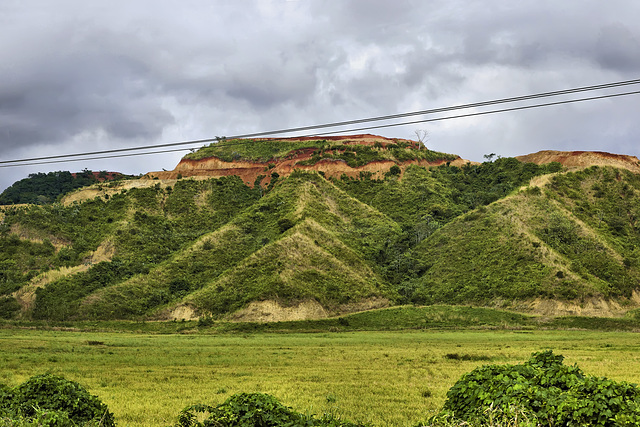 The Rule of Threes – Seen from Highway 34, near Jaco, Puntarenas Province, Costa Rica