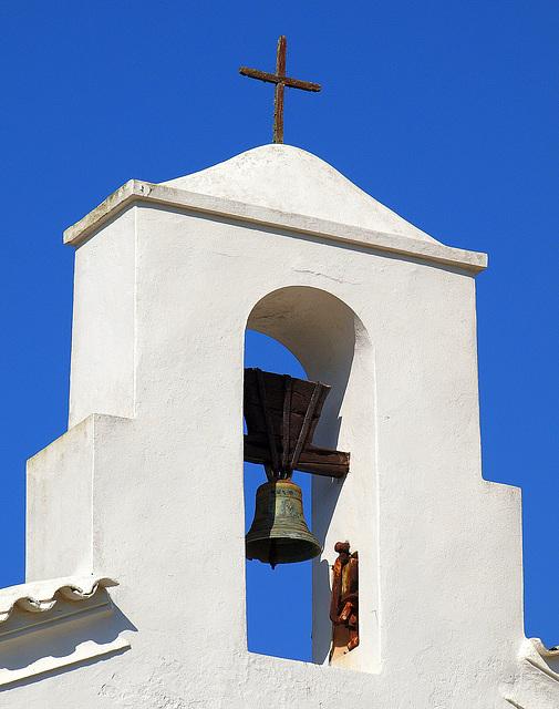 Sant Vicent de sa Cala