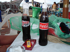 Coca-cola breaktime