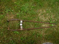 lifting tongs