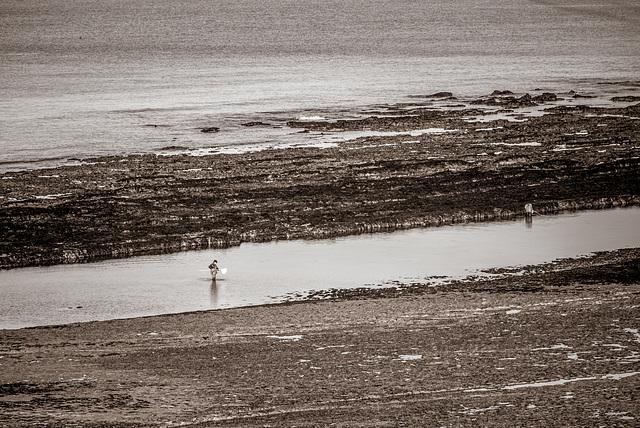 Bande de pêcheurs