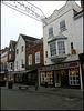 Queen Street, Salisbury