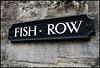 Fish Row