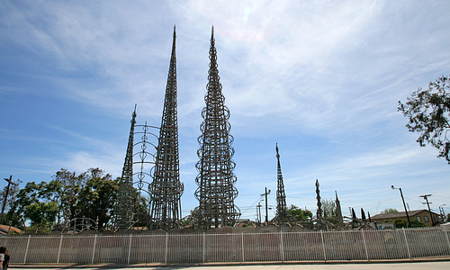 Watts Towers (5128)