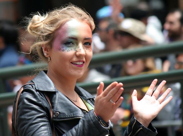 San Francisco Pride Parade 2015 (7037)