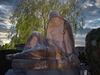 2 (147)f...austria vienna...zentralfriedhof...chuchyard