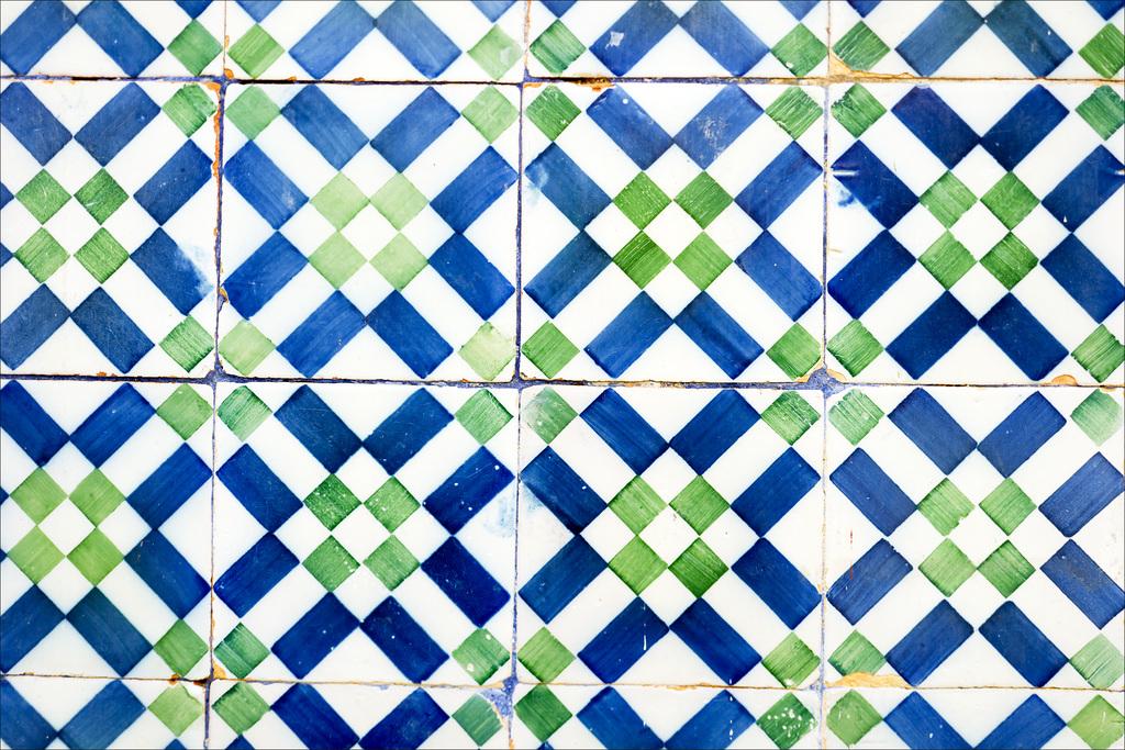 Setúbal, Azulejos III