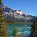 Emerald Lake, Yoho NP, Canada
