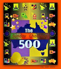 TSC 500 challenges 2011-2021
