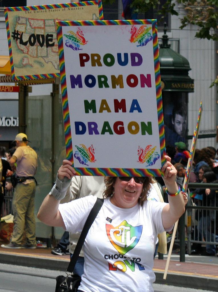San Francisco Pride Parade 2015 (6993)