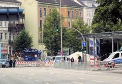 HG20FF, Hamburg-Karolinenstraße (PiP)