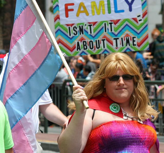 San Francisco Pride Parade 2015 (6989)