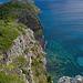 The northern cliffs