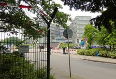 HG20FF, Hamburg-Hindenburgstr. -Police Headquarter (2xPiP)
