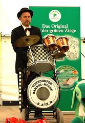 Watzdorfer Barrel - House Band