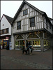 Salisbury goldsmiths