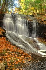 Chapel Falls, Ashfield