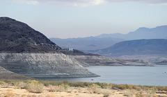 Lake Mead NV speedboat (#0116)