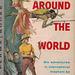 Leslie Charteris - The Saint Around the World