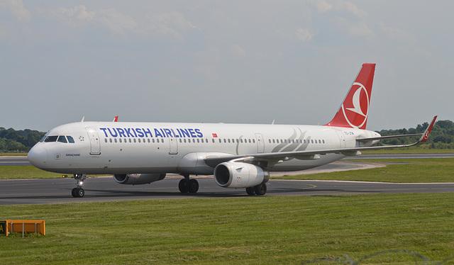 Turkish JTM