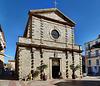 Porto-Vecchio - Saint Jean-Baptiste