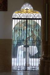 Visto en Caravaca de la Cruz en Murcia