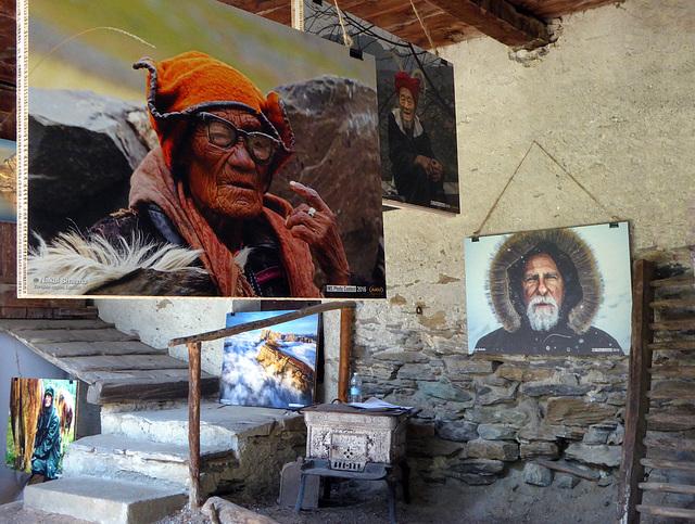 Gente di montagna nel mondo