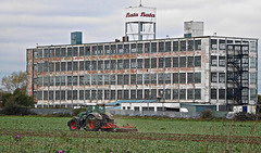 Old  Bata factory