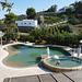 Lipari- Hotel Tritone Thermal Pool