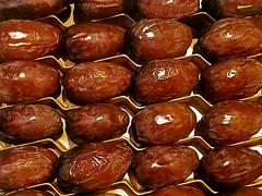 DSC 0775ac Super Juicy Palestinian Medjool Dates