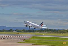 Air France XQ