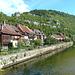Switzerland - Saint-Ursanne