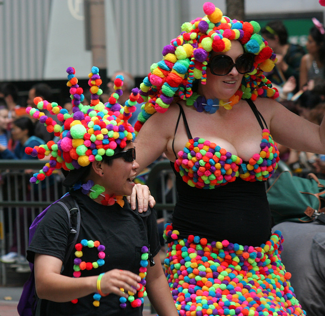 San Francisco Pride Parade 2015 (6859)