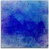 ...blue mountains...