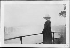 Niagara Falls, July 1917