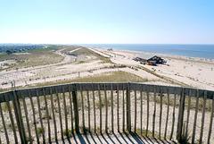 Nederland - Petten, Zand tegen Zee