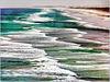 Taqah : l'Oceano Indiano accarezza dolcemente le grandi spiaggie dell'Oman