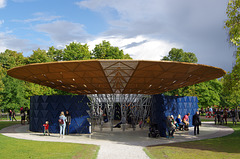 The Serpentine Pavilion 2017