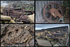Port Mulgrave, its rust and history