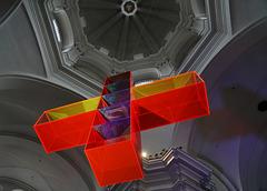 Himmelsleiter - Stairway to Heaven - mit PiPs